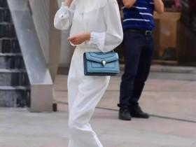 2019夏季美女们的高跟鞋搭配技术,做个时尚气质的女子