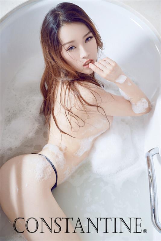 [大陆女神]紫琪(Jessie)简介—紫琪(Jessie),91年出生的妹子